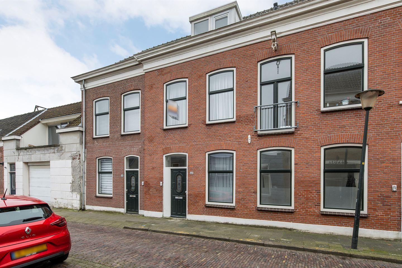 Bekijk foto 1 van Willem Beukelszoonstraat 44 C