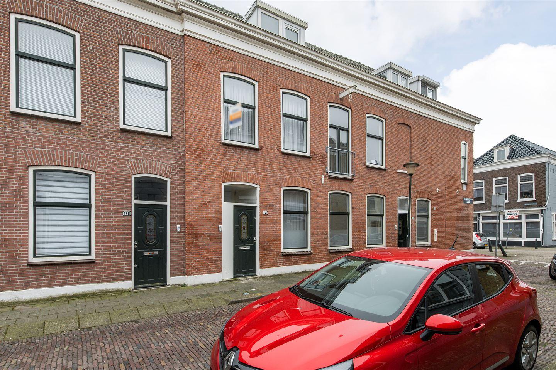 Bekijk foto 2 van Willem Beukelszoonstraat 44 C