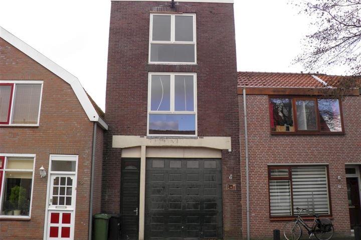 Van Limburg Stirumstraat 30 b
