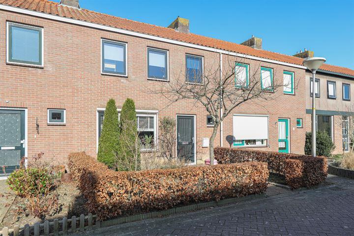 Harm Nijholtstraat 8