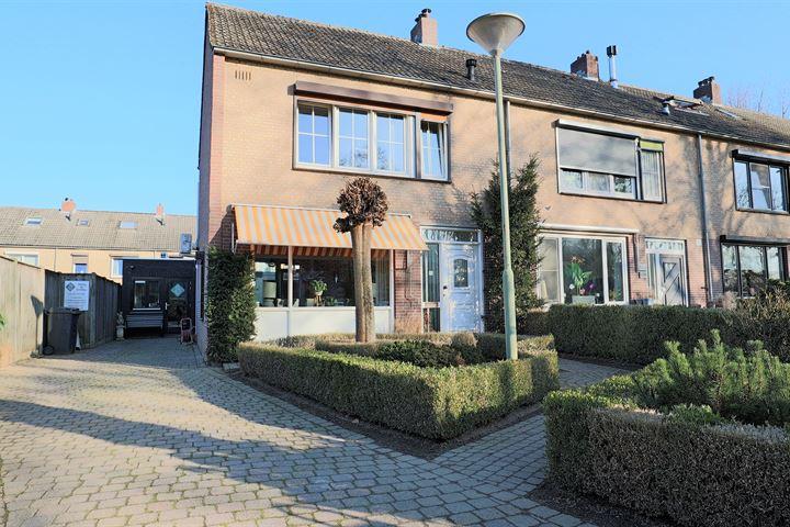 Prins Mauritsstraat 131