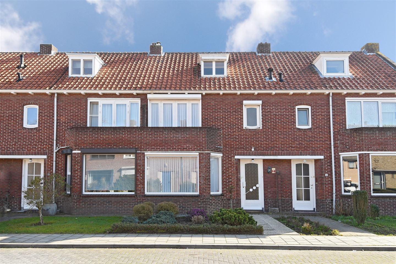 Bekijk foto 1 van Sint Catharinastraat 18