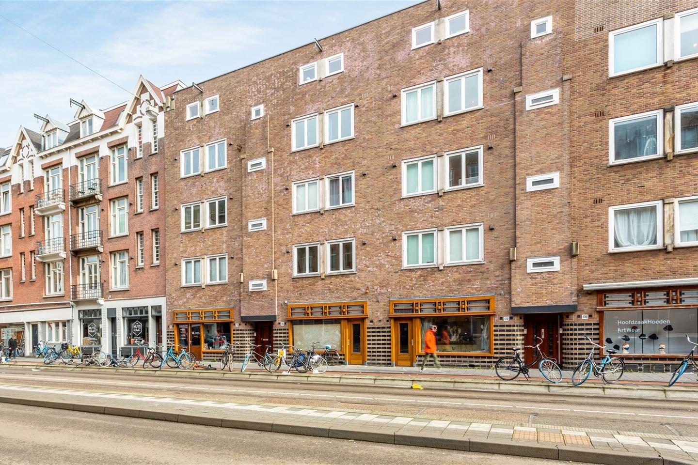 Bekijk foto 1 van Witte de Withstraat 176 I