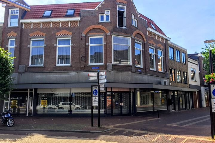 Oranjestraat 1 c