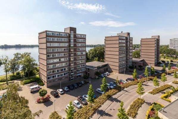 View photo 4 of Saffierstraat 47