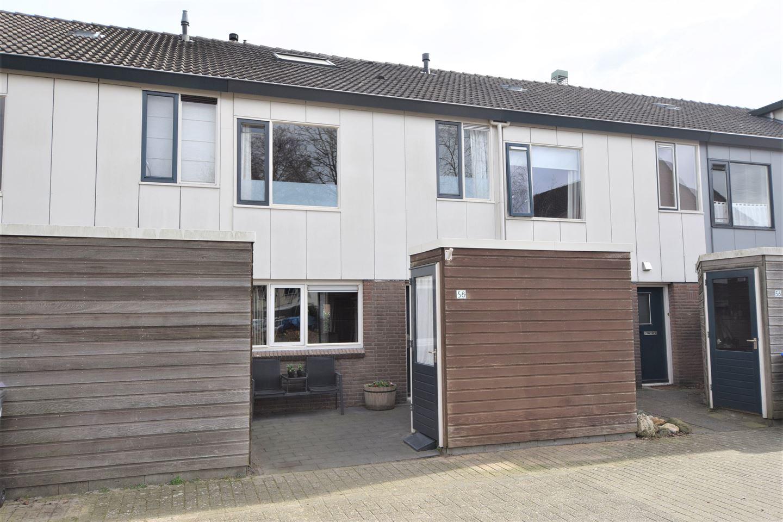 Bekijk foto 1 van Jan Steenstraat 58