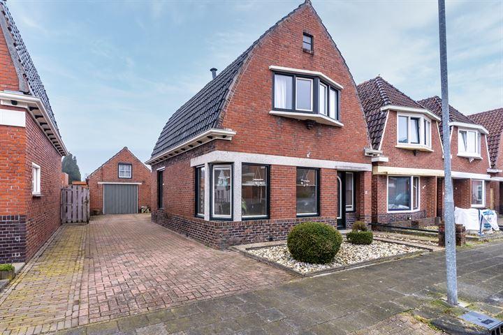 Cornelis Houtmanstraat 54