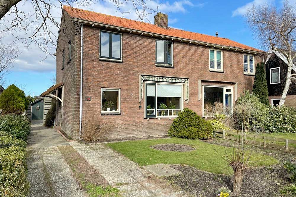 Bekijk foto 2 van Nieuweweg 54