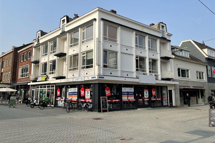 Nieuwstraat 32, Hengelo (OV)