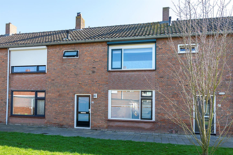 Bekijk foto 1 van Pieter de Hooghstraat 19