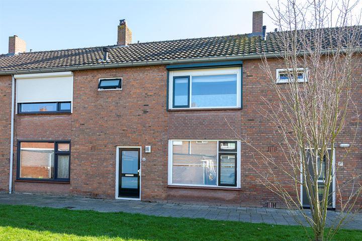 Pieter de Hooghstraat 19