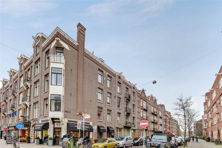 Ruysdaelstraat 70 -II
