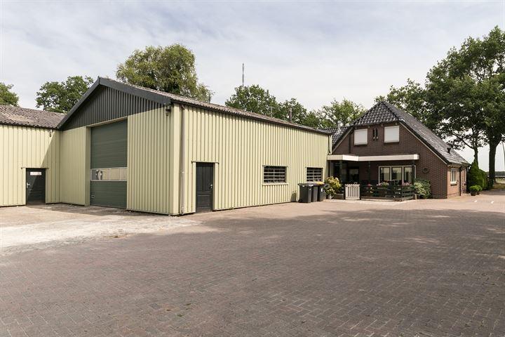 Rijksweg 213, Hoogersmilde (Gem. Midden-Drenthe)