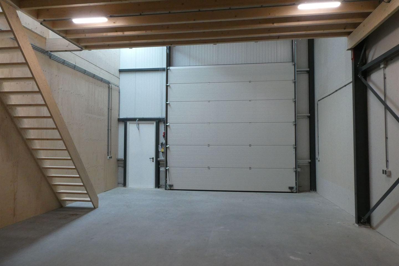 Bekijk foto 3 van Nieuwe Kruidmolenweg 20