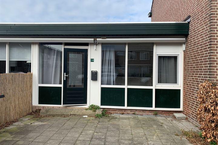 Prins van Oranjestraat 118