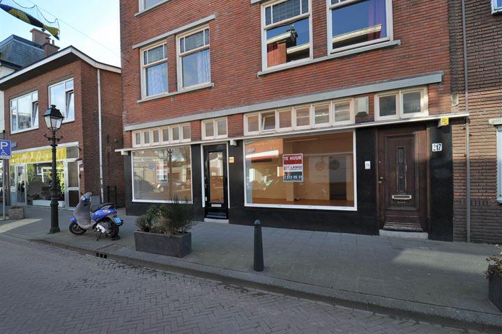 Heemraadstraat 219, Den Haag