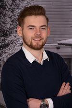 Kevin Esser (Commercieel medewerker)