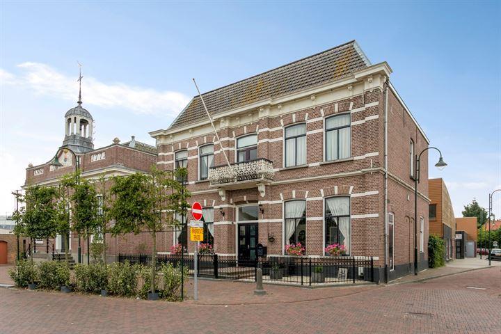 Raadhuisstraat 7