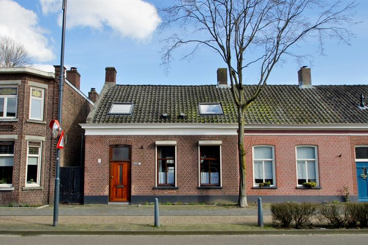 Hoofdstraat 118 A