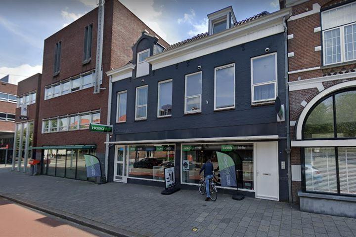 Arnhemseweg 18 C