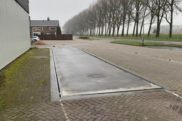 Bekijk foto 4 van Vaartweg 48