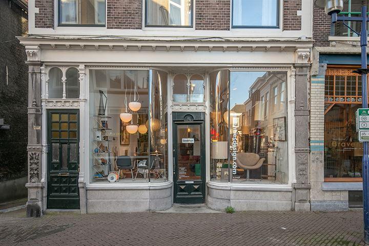 Hoogstraat 182 b, Schiedam