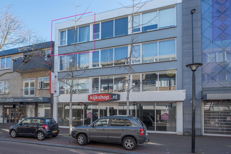 Bekijk foto 2 van Hooghuisstraat 9 G