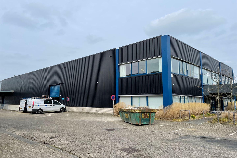 Bekijk foto 4 van Zonnebaan 30