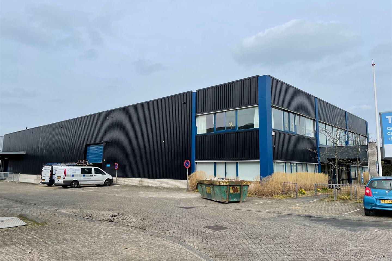 Bekijk foto 1 van Zonnebaan 30