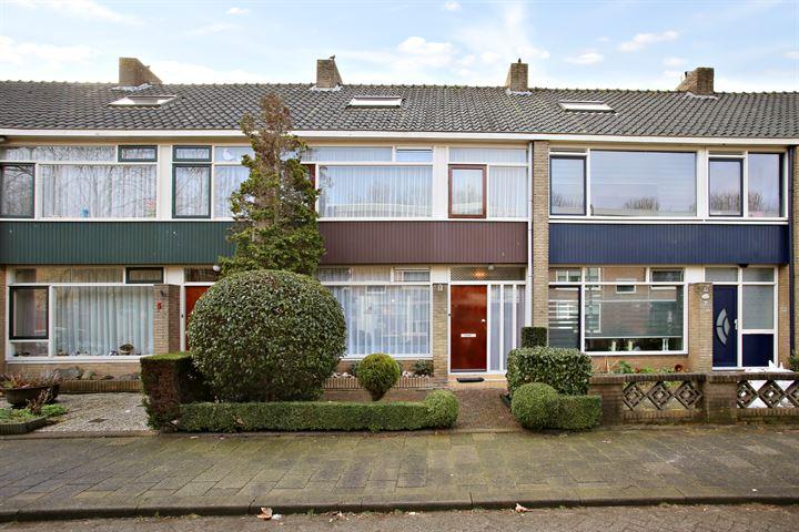Pieter de Hoochstraat 7
