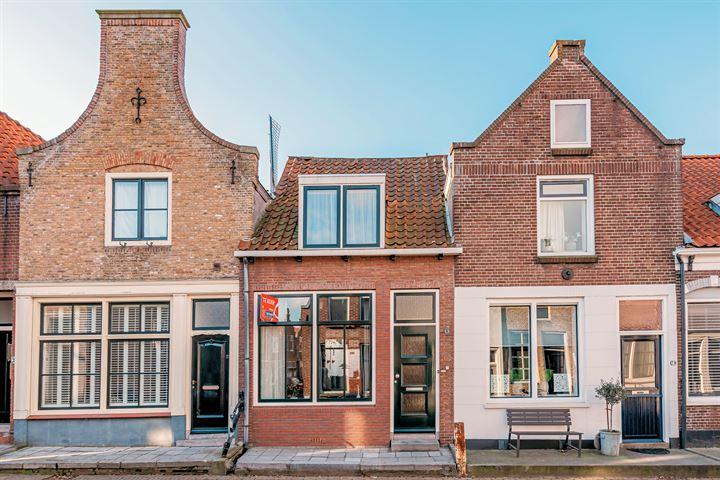 Hoofdpoortstraat 27