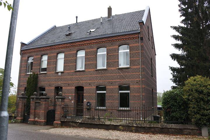 Kloosterstraat 7