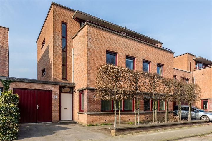 Willem-Alexanderstraat 8