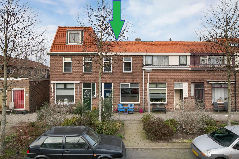 Bekijk foto 1 van Constantijn Huygensstraat 58