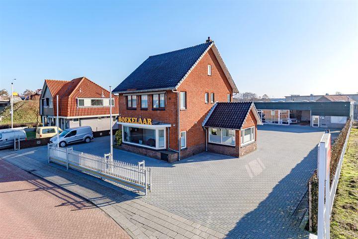 Rijksweg 323 en 323a, Velserbroek