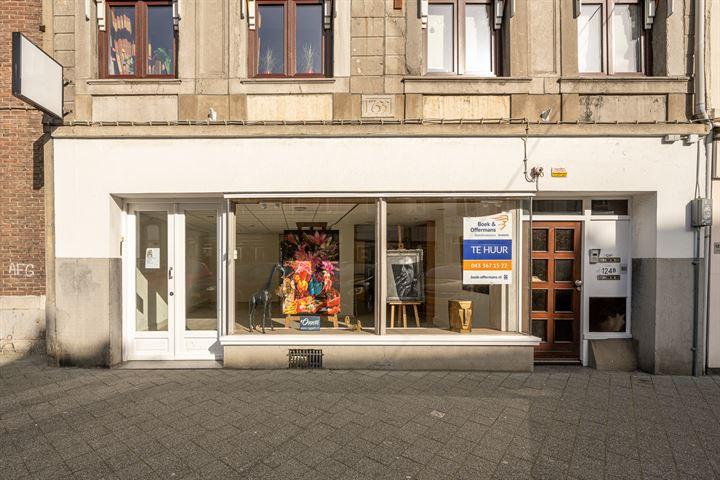Brusselsestraat 124, Maastricht
