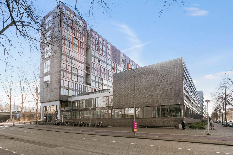 Bekijk foto 1 van Jacques Veltmanstraat 33