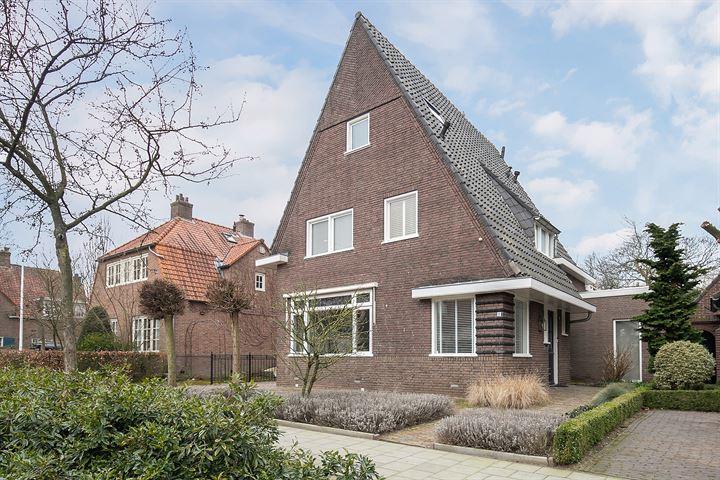 Willemstraat 1