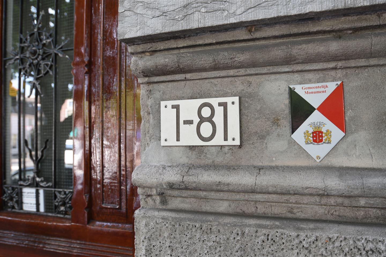 Bekijk foto 2 van Nassauplein 35