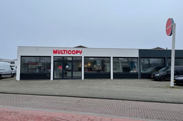 Konijnenberg 43, Breda