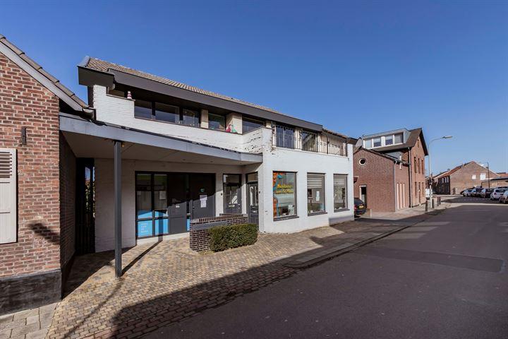 Schoolstraat 27, Maastricht