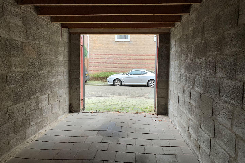 Bekijk foto 3 van Sibeliusstraat 27 -5