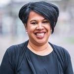 Irma Tunyluhulima, telefoniste/receptioniste