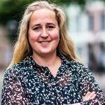 Janneke Janssens, secretariaat woningmakelaardij -
