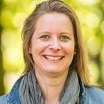 Simona Krops, commercieel medewerkster woningmakelaardij -