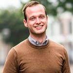 Erik lamberink, commercieel medewerkster nieuwbouw -