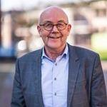 ing. Gerard Bakker MRE, vastgoedadviseur bedrijfshuisvestiging -