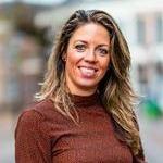 Esther Heemstra, vastgoedadviseur bedrijfshuisvestiging