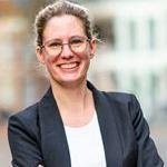 Willemijn Panman MSc, taxateur in opleiding