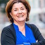 Patricia Berger, Erkend Financieel Adviseur -